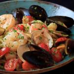 Frutti de Mare - Fruits of the Sea